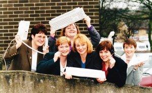 NHS Direct 1999