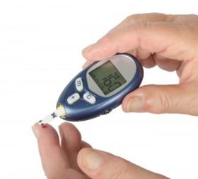 Diabetes BG testing