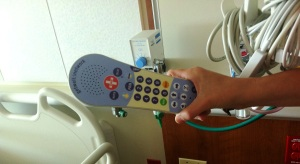 patient call system