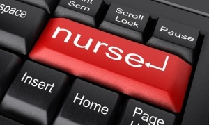 Nurse keyboard